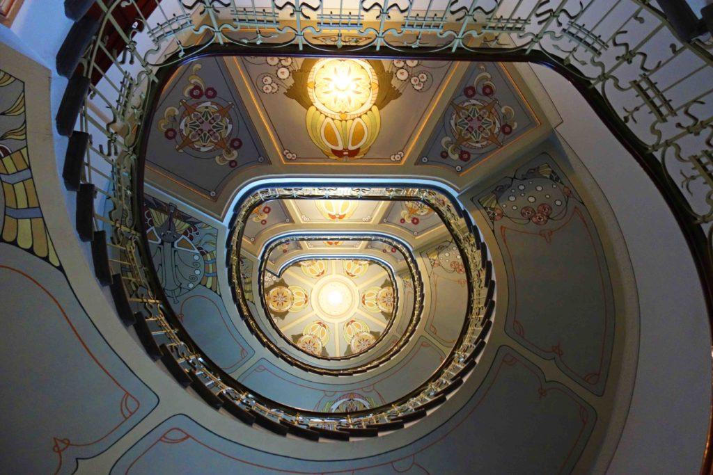 Jugendstilmuseum Riga