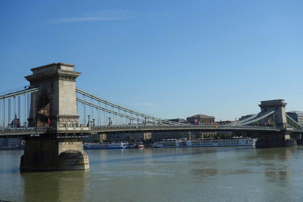 Kurztrip Budapest