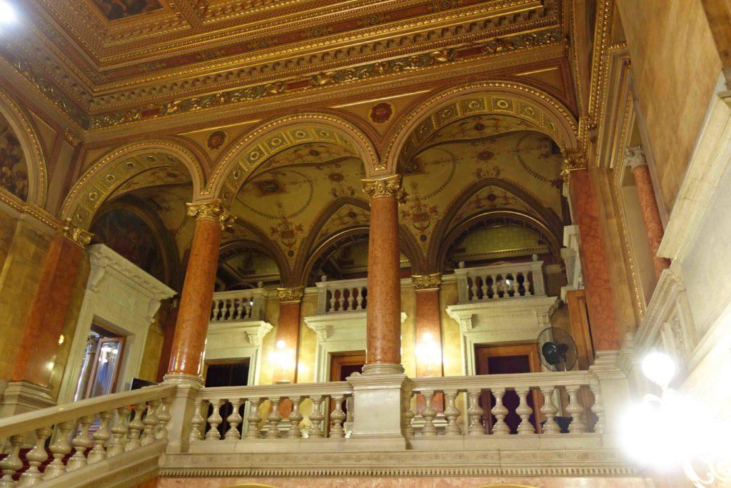Oper von Budapest