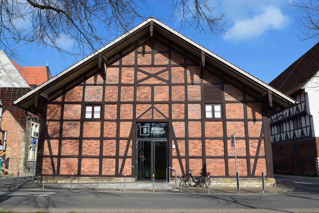 Bürgermuseum Wolfenbüttel