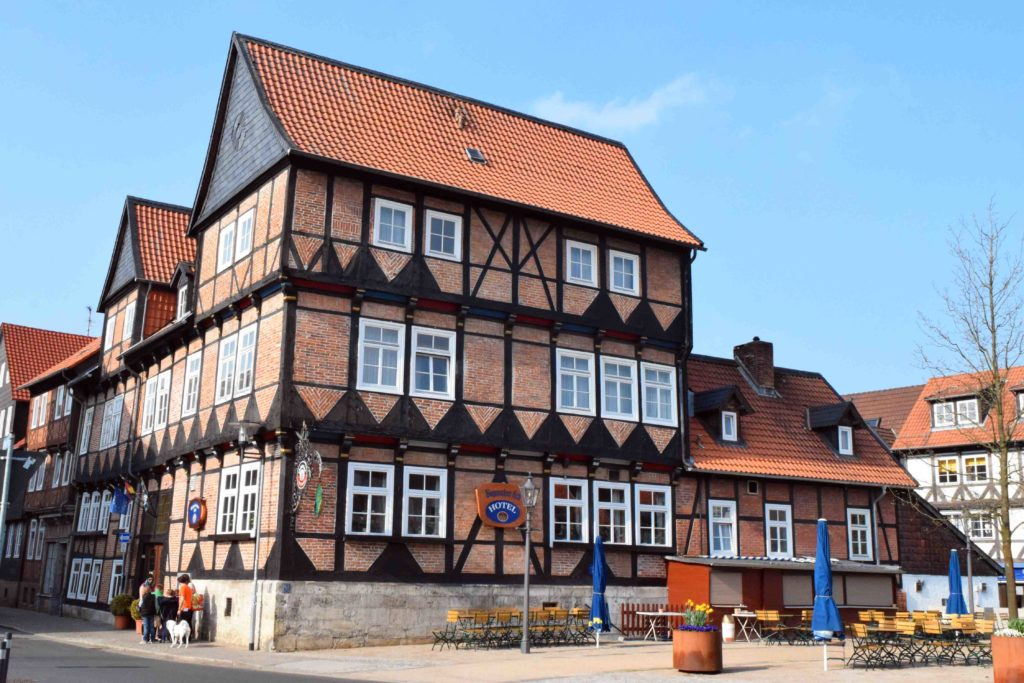 Altstadt von Wolfenbüttel