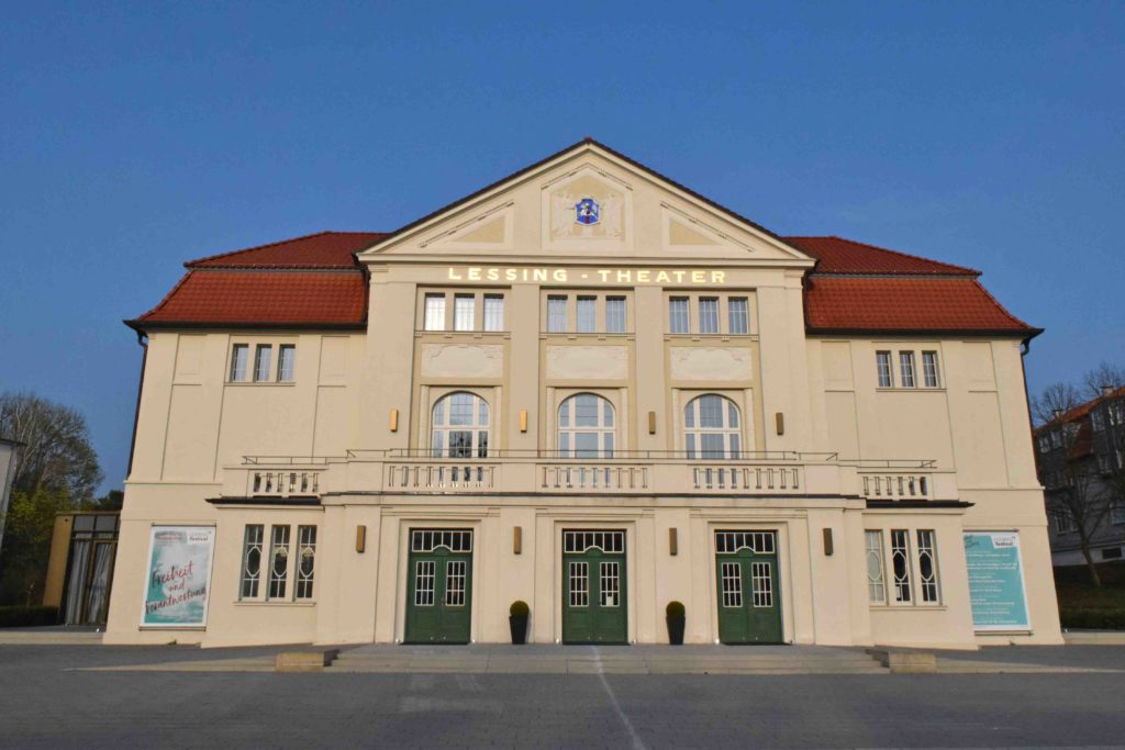 Lessing-Theater Wolfenbüttel