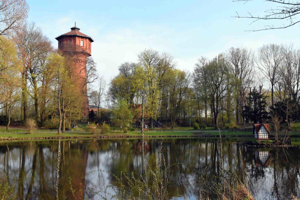Okeraue Wolfenbüttel