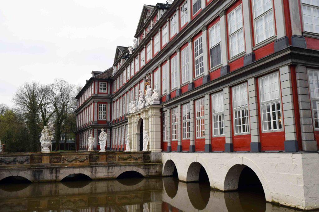 Schloss von Wolfenbüttel