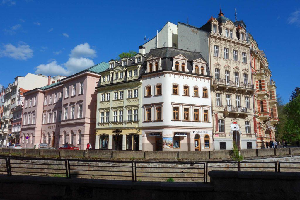 Kurort Karlsbad