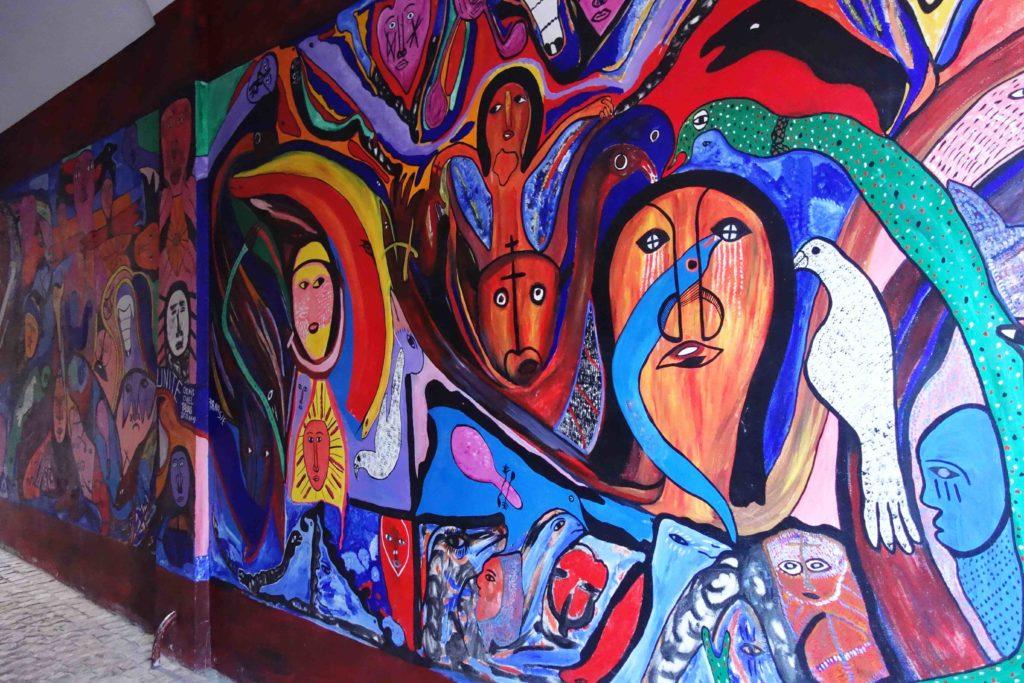 Street Art in Breslau