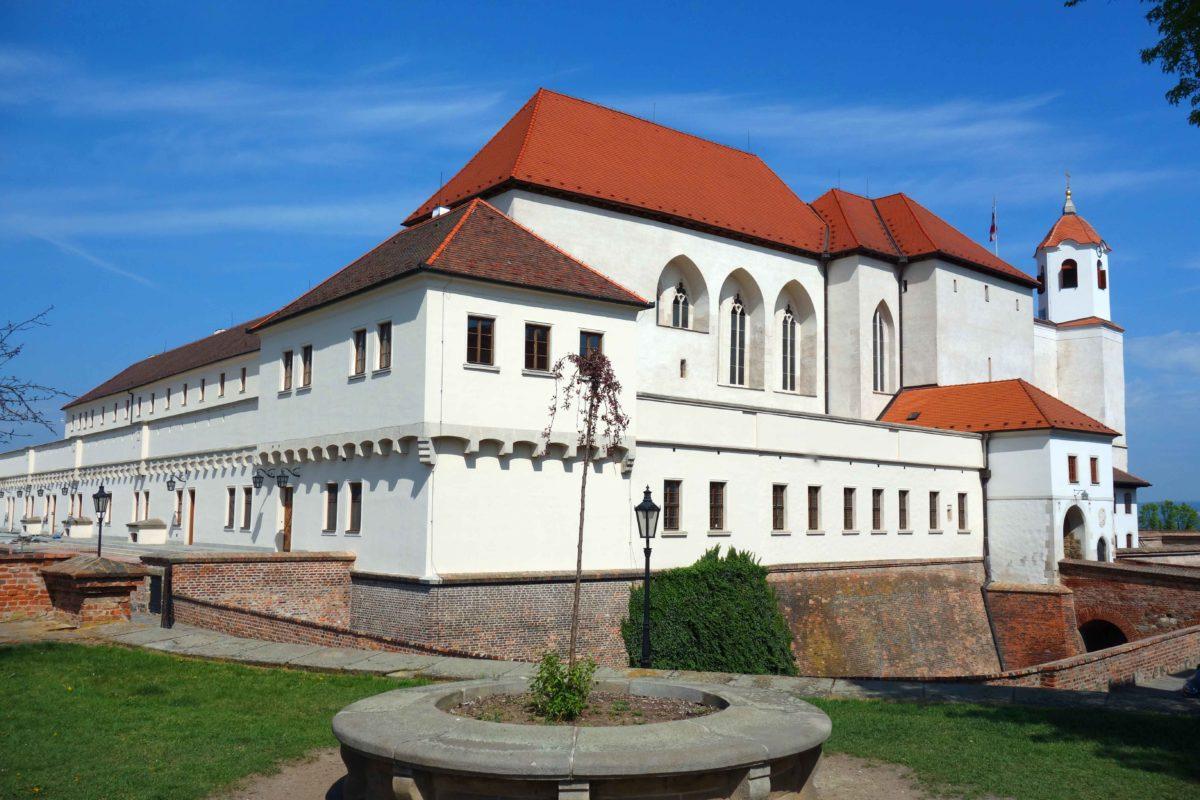 Altstadt von Brünn: historisch und jugendlich frisch