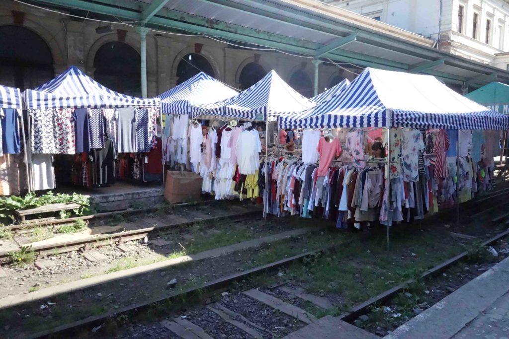Markt Wroclaw Swiebodzki