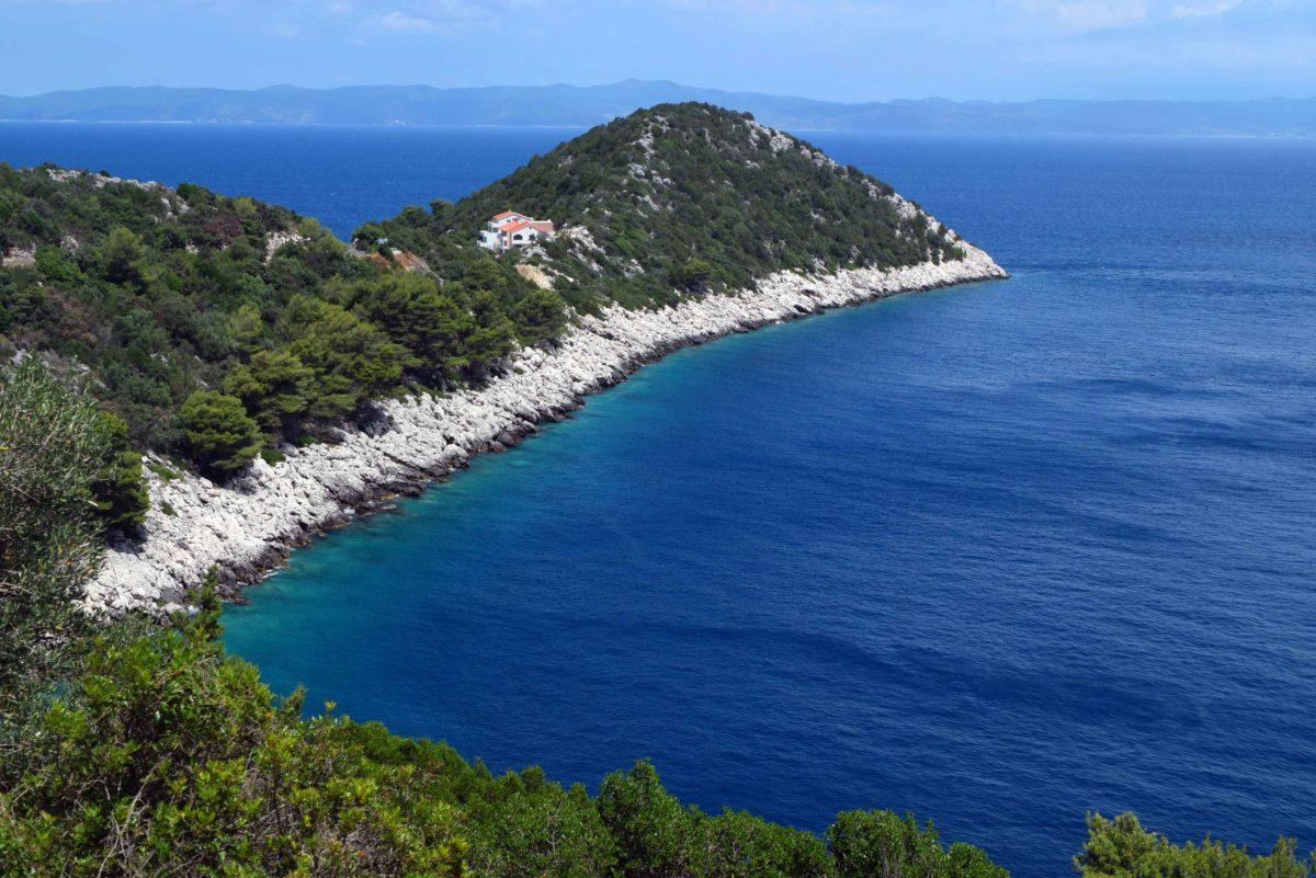 Inselhüpfen in Kroatien: von Hvar bis Lastovo