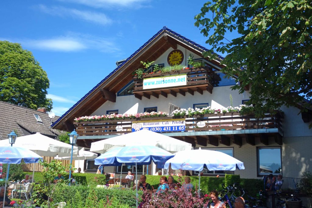 Restaurant Zur Sonne Berlin