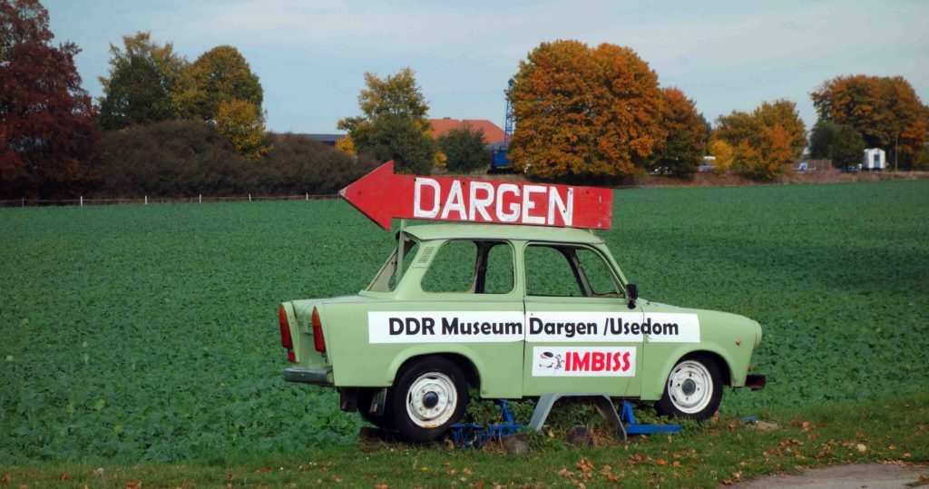 DDR Museum Usedom