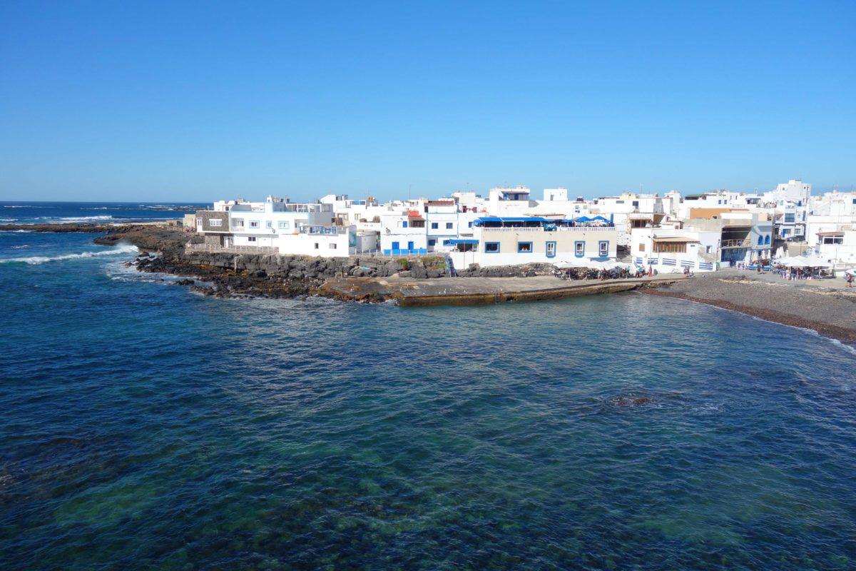 Weihnachten auf Fuerteventura: Zurück in den Sommer