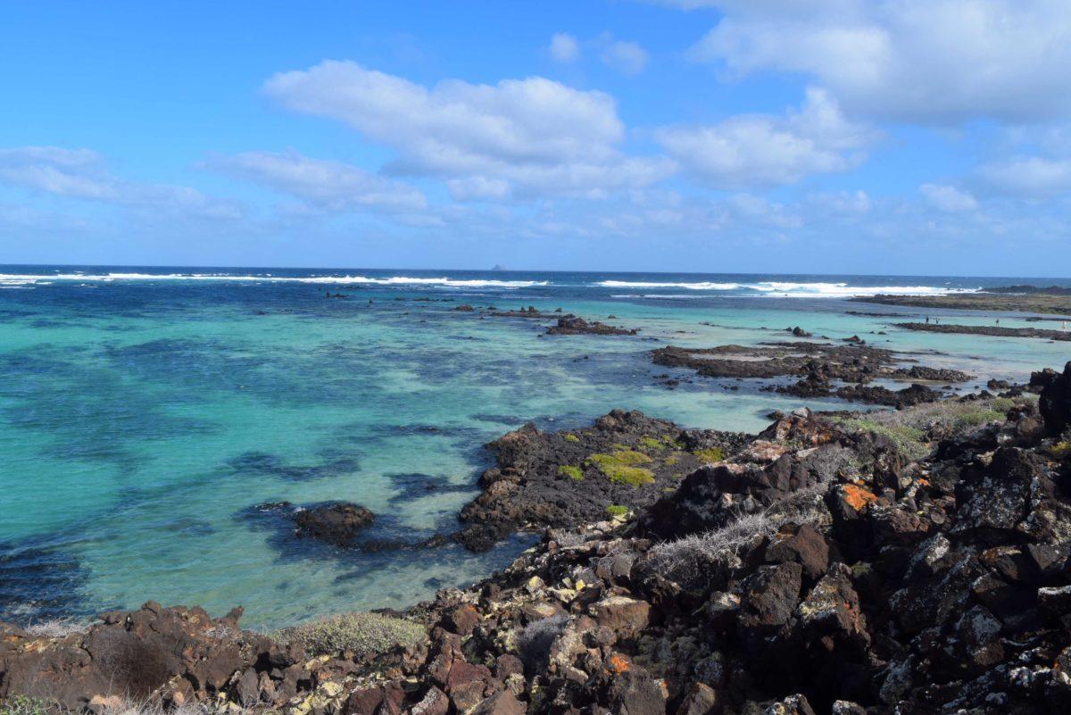Die Top 3 Strände auf Lanzarote