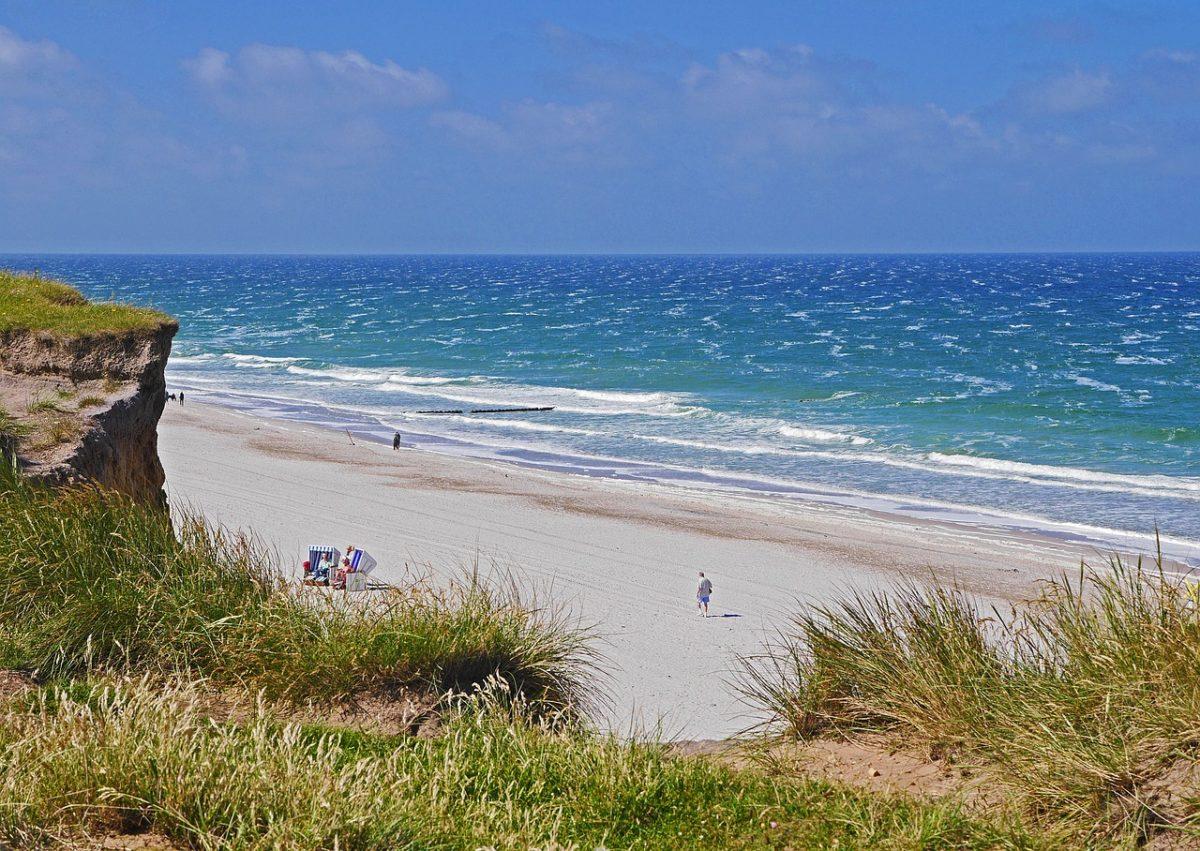 Urlaub an der Nordsee ist wieder in Mode