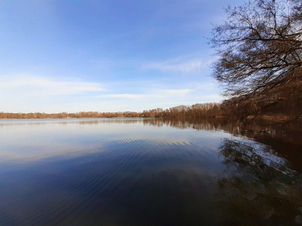 Seenlandschaft bei Königs Wusterhausen