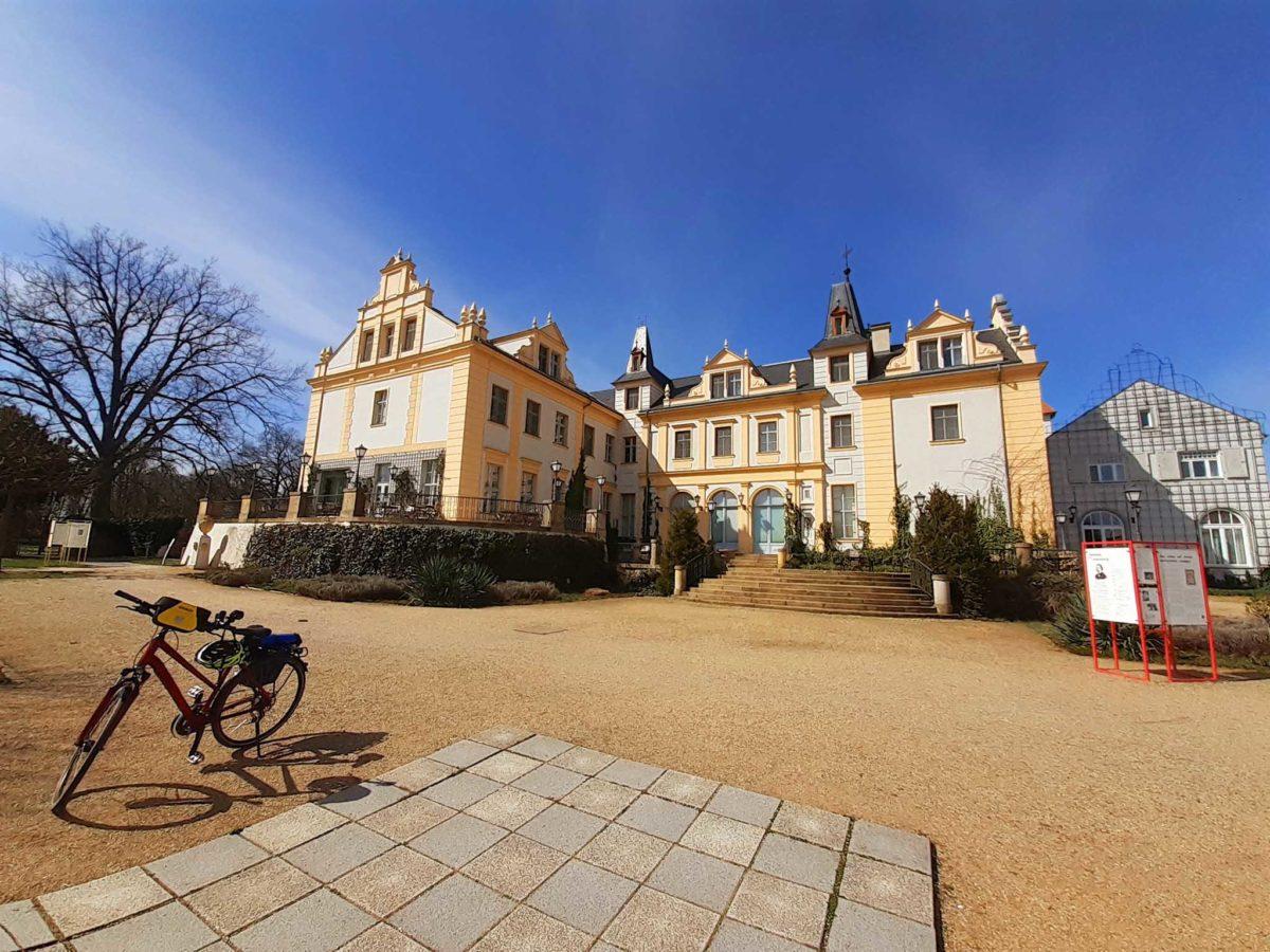 Fontane Radweg: Sonnige Ostern in der Mark Brandenburg