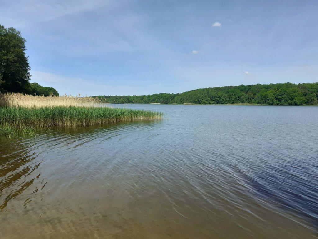 Kleiner Wentowsee