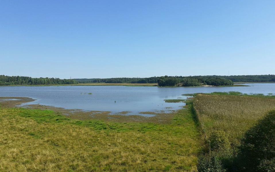 Helsinki Radtour zum Naturparadies Lammassaari