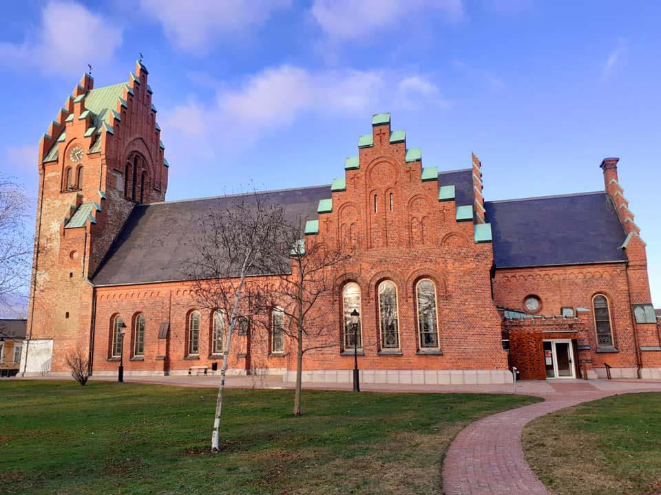 Trelleborgs Kirche