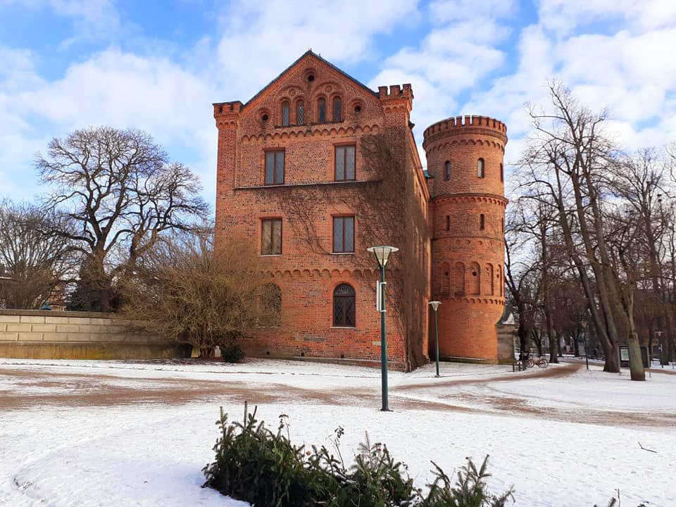 Park Lundagård