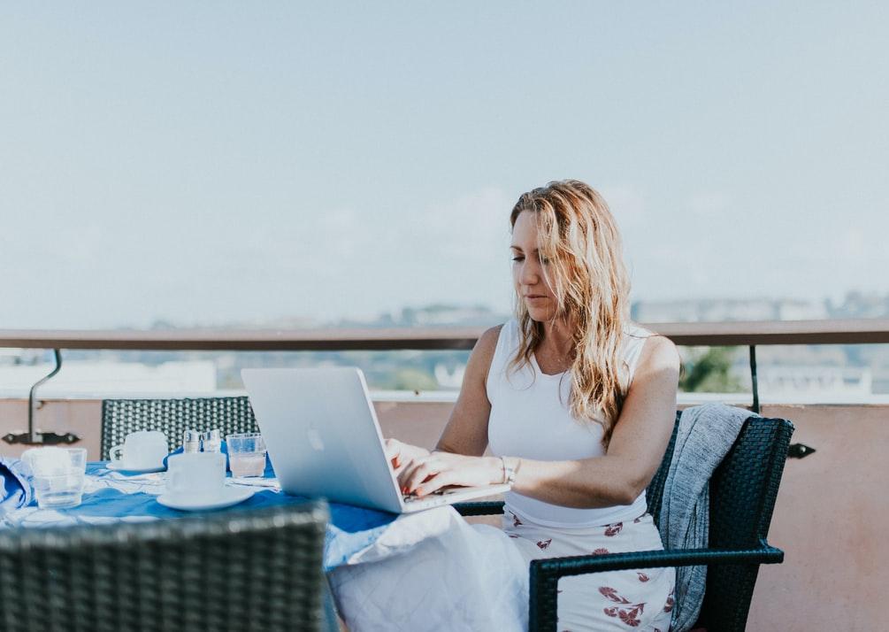 Digitale Nomaden: Wenn Reisen zum Berufsalltag wird