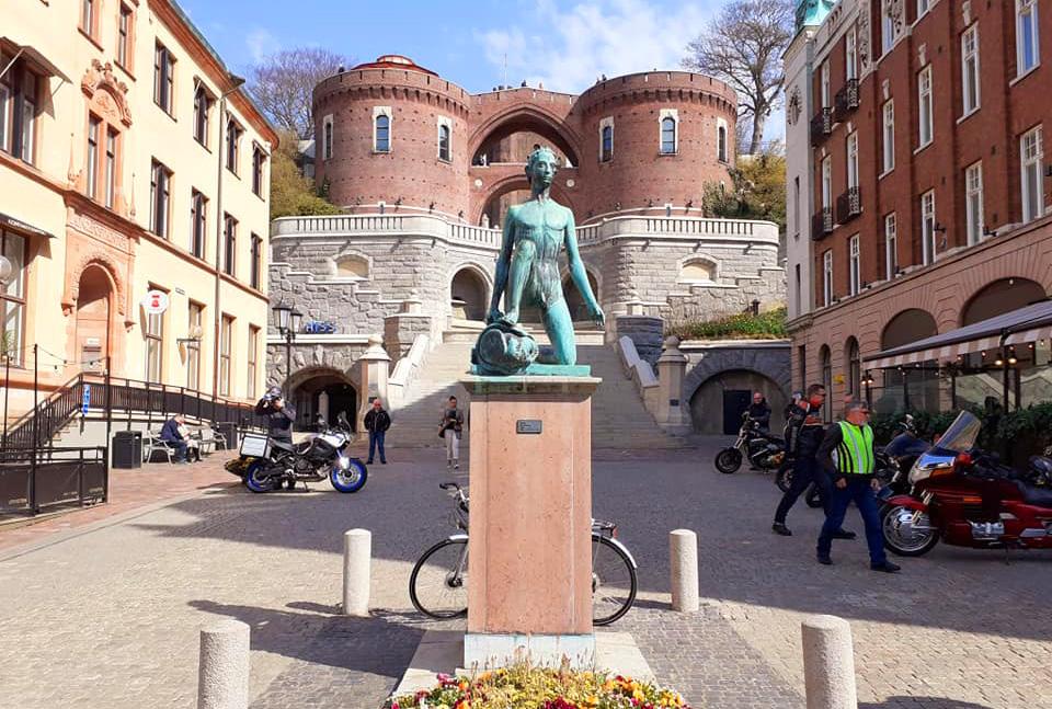 Helsingborg: Festungsstadt am Öresund