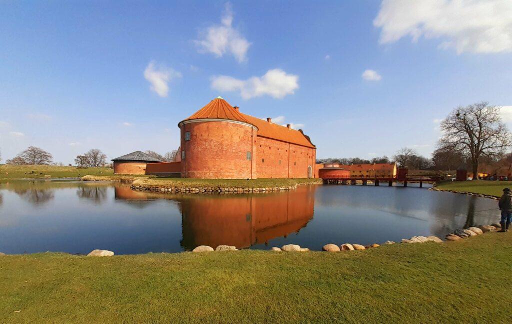 Schloss von Malmö