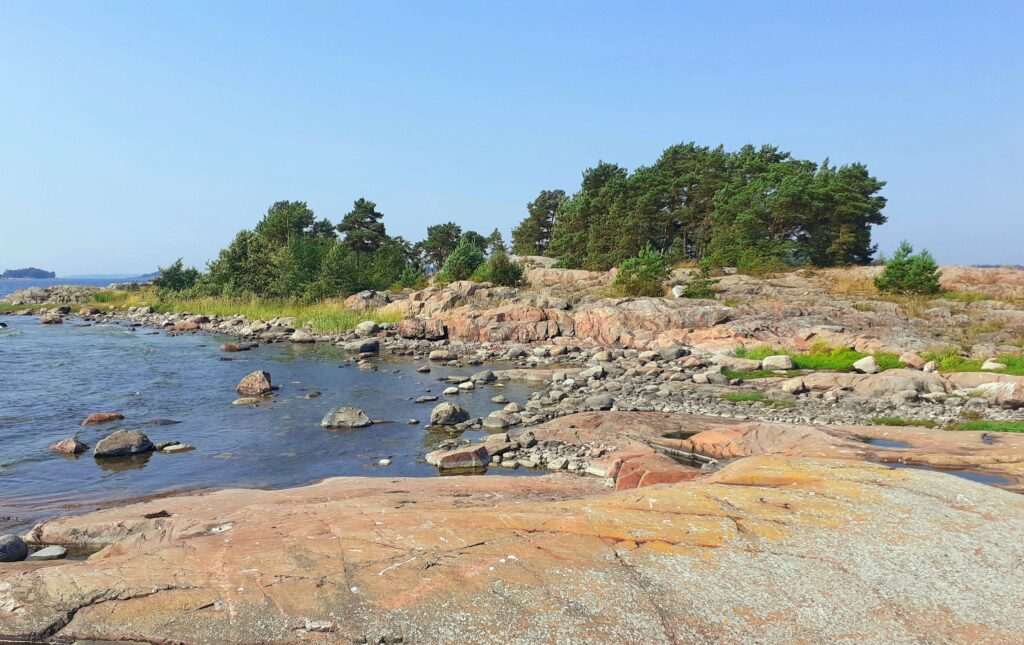 Archipel von Espoo