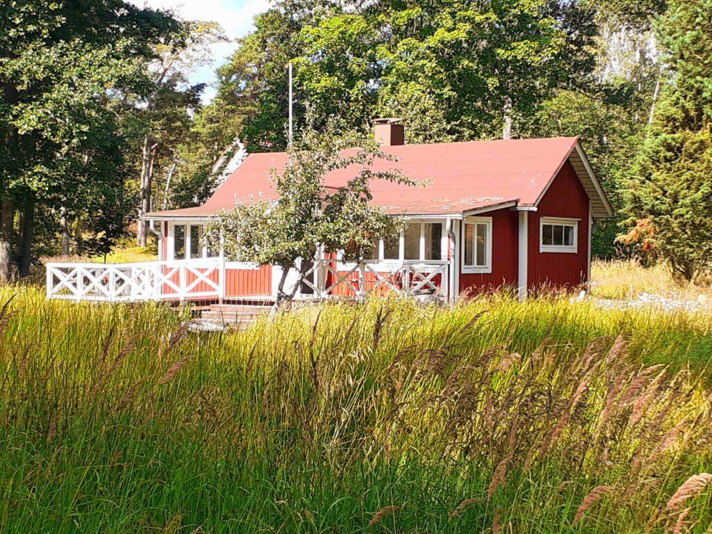Museumsinsel Pentala