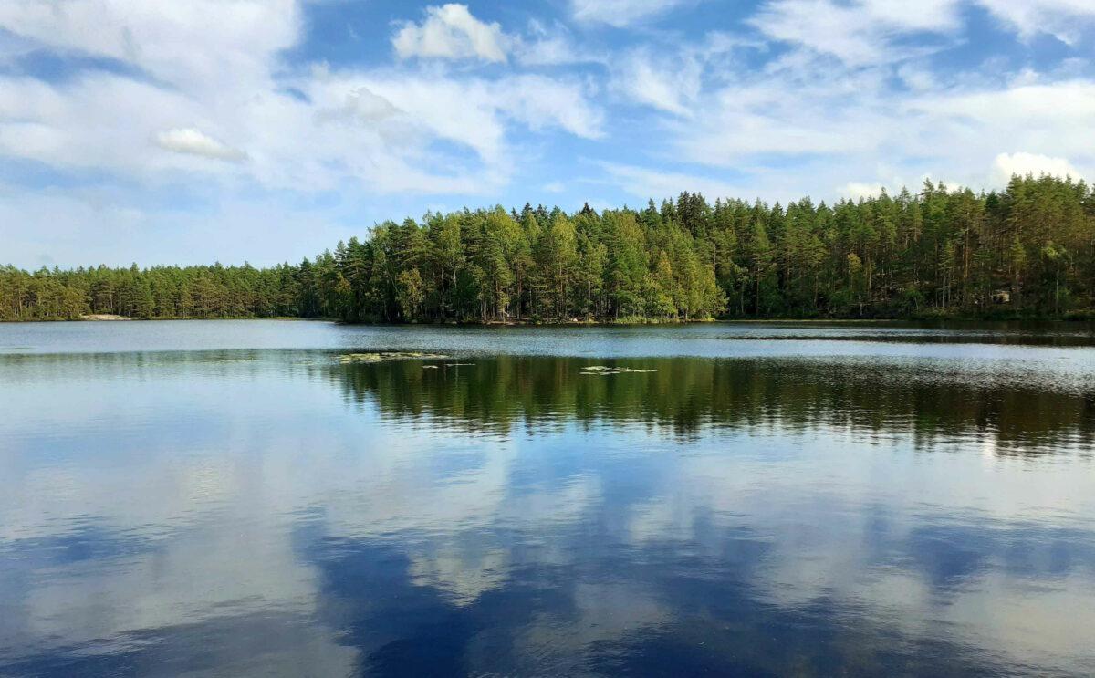Nuuksio Nationalpark: Natur erleben bei Helsinki
